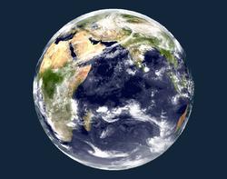 Earth3D Screenshot
