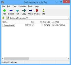 Easy 7-Zip - Download