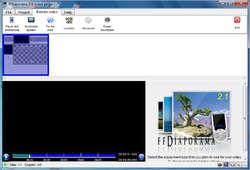 ffDiaporama Screenshot