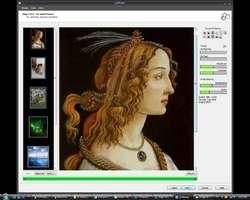 FileStream pcPhotos Screenshot