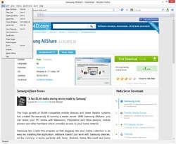 Firefox 3 6 8 Screenshot