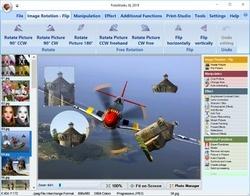 FotoWorks Screenshot