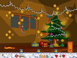 Foxy Jumper 2 Winter Adventures Screenshot