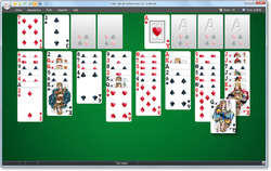 microsoft freecell game download