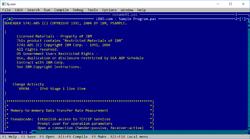 Установка turbo pascal на ос win7 64-bit. Основы программирования.