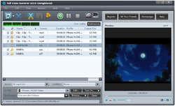 Full Video Converter Free Screenshot