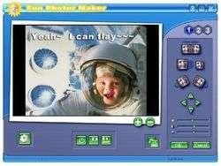 Fun Photo Maker Screenshot