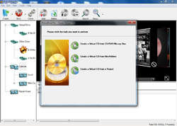 GameDrive CD and DVD Emulator Screenshot