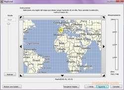 Garmin MapInstall Screenshot