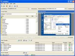 GetByMail Screenshot