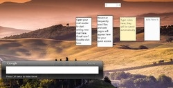 Google Desktop Screenshot