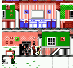 Home Alone Screenshot