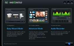 honestech VHS to DVD Screenshot