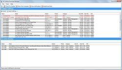 HP SoftPaq Download Manager Screenshot
