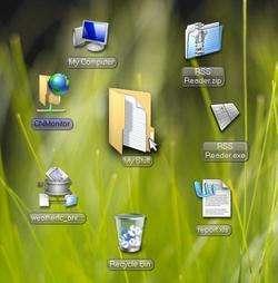 IconX Screenshot