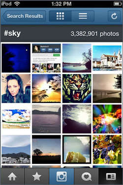 Instagram Downloader Screenshot