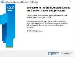 driver usb windows 7 intel