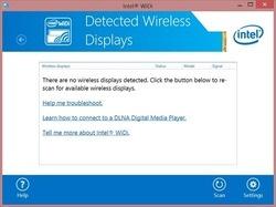 Intel Wireless Display - Download