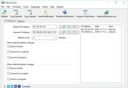 IP Helper Screenshot