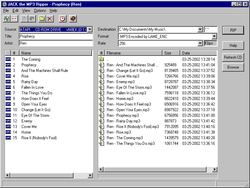 Jack the CD Ripper Screenshot