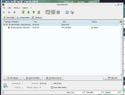 JDownloader Screenshot
