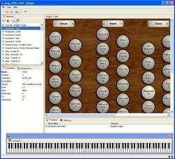 jOrgan Screenshot