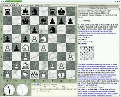 Jose Chess Screenshot