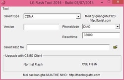 LG Flash Tool - Download