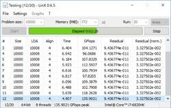 LinX Screenshot