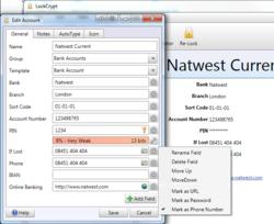 LockCrypt Screenshot