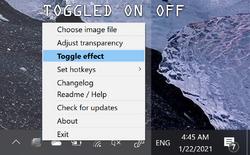 Lucidity Screenshot