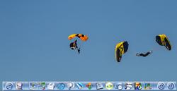 MAC DOCK Screenshot