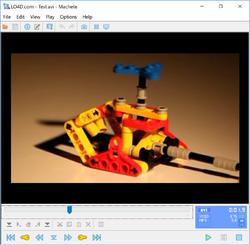 Machete Lite Screenshot