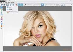 MAGIX FunPix Maker Screenshot