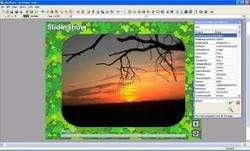 MaxMedia Light Screenshot