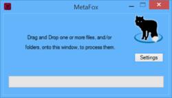 MetaFox Screenshot