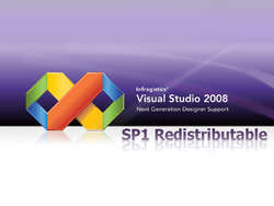 Microsoft Visual C 2008 Redistributable Screenshot