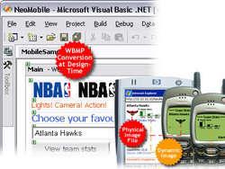 Mobile ImageDraw Screenshot