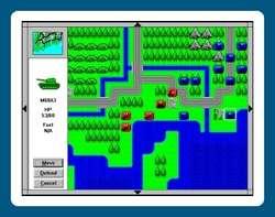 Modern Warfare Screenshot