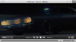 MPlayer WW Screenshot