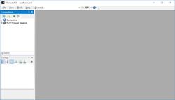 mRemoteNG Screenshot