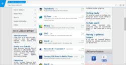 MxNitro Screenshot