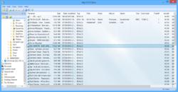My ID3 Editor Screenshot