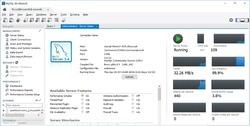 MySQL Workbench Screenshot