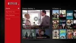 Netflix for Windows 8 Screenshot