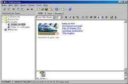 NetPicker Screenshot