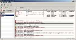 NetShareWatcher Screenshot