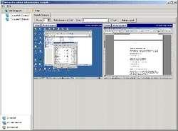 Network LookOut Administrator Screenshot