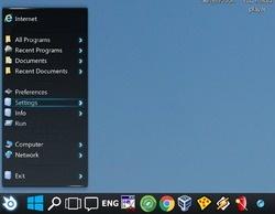 NextSTART Screenshot