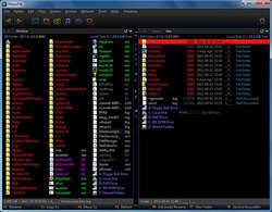 NexusFile Screenshot